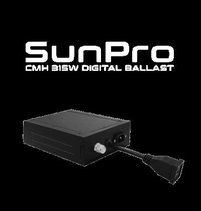 SunPro Ballast 315W CMH