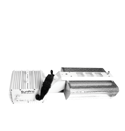 SunPro Complete Fixture 315W CMH